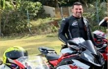 Motociclista, residente em Itaipulândia, perde a vida em acidente na BR-277