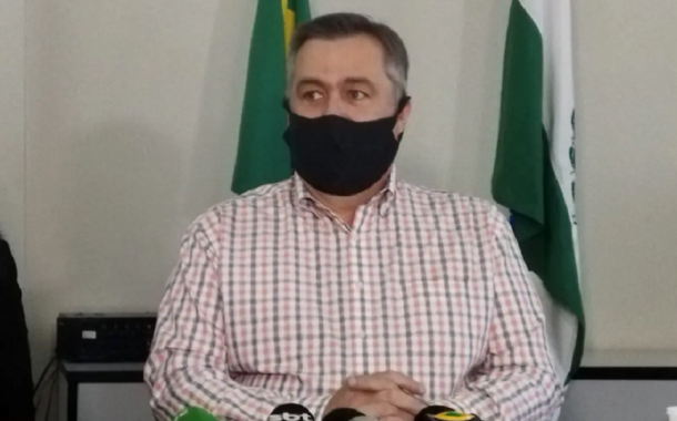 Com foco na saúde mental e nas cirurgias eletivas, Beto Preto elenca prioridades para o pós-pandemia