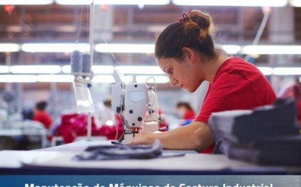 Santa Helena: Curso de Manutenção de Máquinas de Costura Industrial abrirá inscrições na segunda (26)