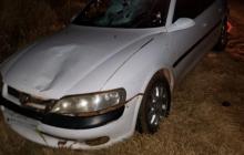PRE de Marechal Rondon atende a atropelamento