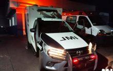 Rapaz morre após colidir carro contra árvores em Marechal Rondon