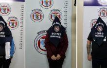 Três brasileiros são presos em Ciudad Del Este com cartões de crédito clonados