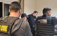 Operação busca prender 7 suspeitos de crimes contra crianças e adolescentes, no Paraná