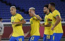 Na disputa de pênaltis, Brasil despacha México e vai à final pelo bicampeonato olímpico