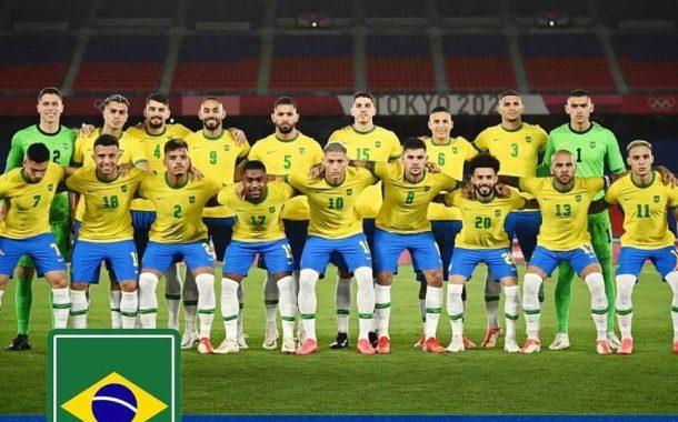 Brasil fecha Tóquio na melhor posição da história e bate recorde de medalhas