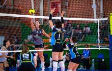 Santa Helana Asavolei faz sua estreia no Paranaense Adulto de Voleibol