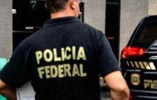 Polícia Federal prende foragido da Operação Enterprise, em Santa Helena
