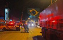PRE afirma que não há mais pontos de bloqueios em rodovias estaduais da região