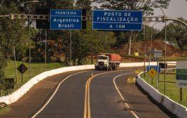 Fronteira entre Puerto Iguazú e Foz deve reabrir na segunda-feira (27)