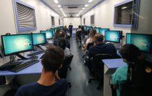 Qualifica Santa Helena tem vagas para curso na área de informática