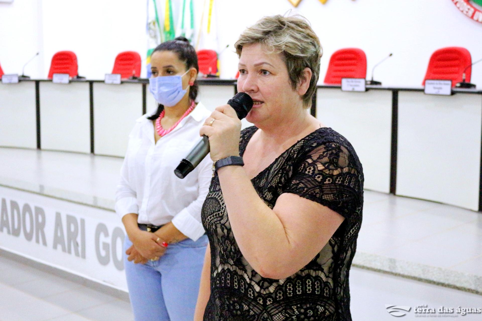 Itaipulândia promove palestra sobre o Setembro Amarelo e a Saúde dos Profissionais