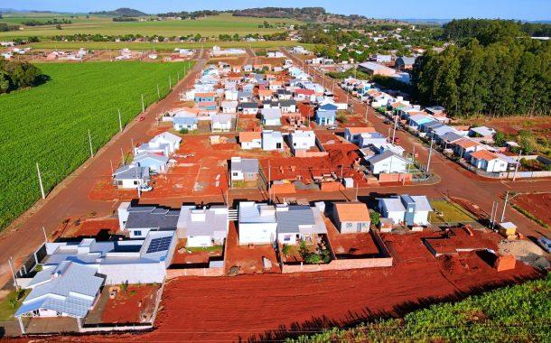 Prefeitura de Itaipulândia abre 30 novas vagas para financiamento habitacional