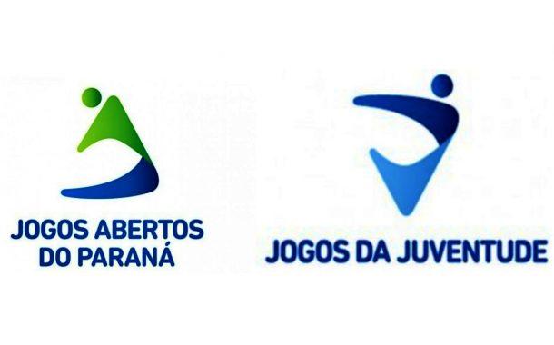Equipes de Itaipulândia estarão nos Jogos da Juventude e Jogos Abertos do Paraná neste final de semana