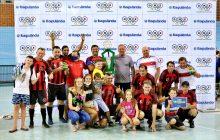 Itaipulândia: CALC vence e é Campeão Municipal de Futsal Veteranos 35