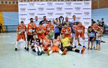 Itaipulândia: FEG-Esquina Gaúcha sagra-se Campeão da Série Ouro Municipal