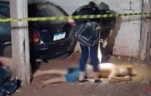 Homem é morto a tiros no Bairro Parque Alvorada em Medianeira