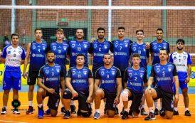 Santa Helena encara rodada dupla no Paranaense de Voleibol