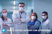 VÍDEO: SANTA HELENA TEM A CENTRAL DE SÍNDROMES RESPIRATÓRIAS
