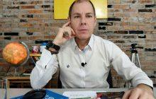 Web TV: BOM DIA TERRA DAS ÁGUAS
