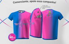 Acisa e hospital Moacir Micheletto desenvolvem campanha de combate ao câncer