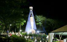 Mais de 50 mil pessoas participam da programação da Semana da Padroeira em Itaipulândia