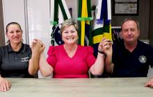 VÍDEO: Homenagem aos Professores de Itaipulândia